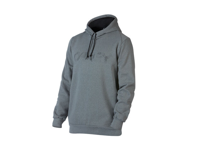 Oakley Mark II PO Pullover Men Athletic Heather Grey